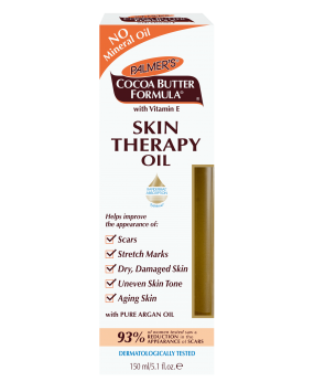 Palmer S Cocoa Butter Formula Skin Therapy Oil With Vitamin E