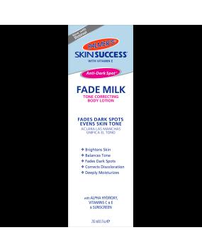 Anti-Dark Spot Fade Milk