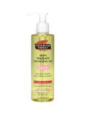 Skin Therapy Cleansing Oil Face