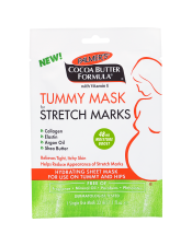 Tummy Mask for Pregnancy Stretch Marks