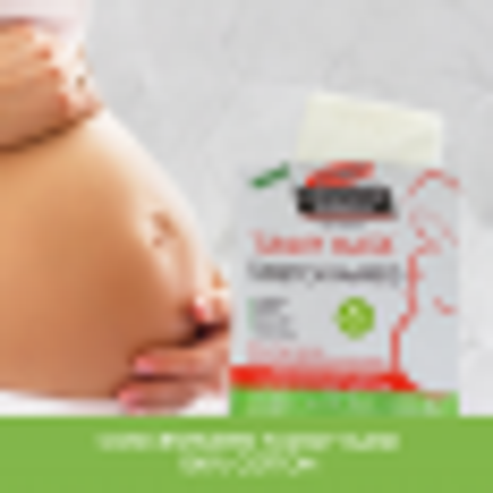 Tummy Mask for Pregnancy Stretch Marks