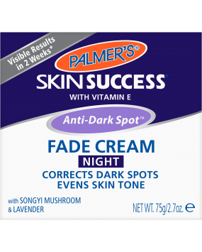 Anti-Dark Spot Night Fade Cream