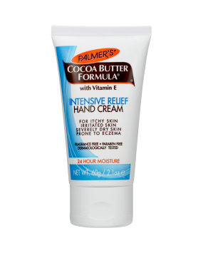 Intensive Relief Hand Cream