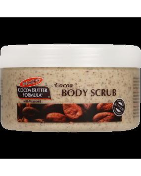 Cocoa Body Scrub