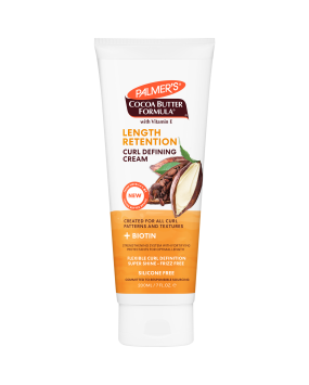 Length Retention Curl Defining Cream