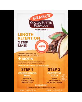 Length Retention 2 Step Mask