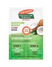 Moisture Boost 2 Step Mask