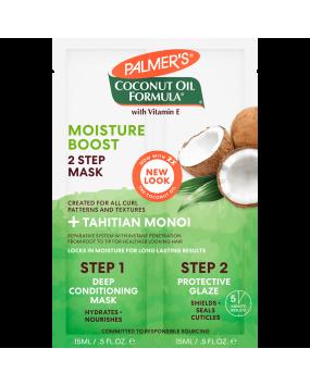 Moisture Boost 2 Step Mask