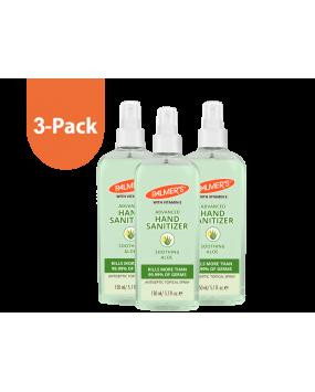 Advanced Hand Sanitizer Spray