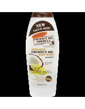 Indulgent Coconut Oil Body Wash