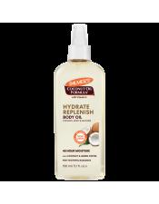 Hydrate Replenish Body Oil