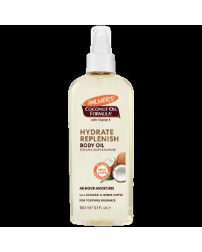Coconut Hydrate Body Oil