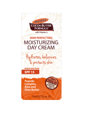 Skin Perfecting Moisturizing Day Cream