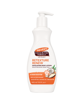 Retexture & Renew Exfoliating Body Lotion