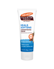 Cocoa Butter Concentrated Body Cream