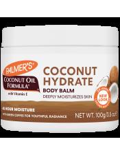Coconut Hydrate Body Balm