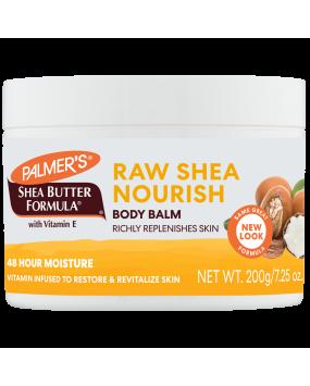 Raw Shea Nourish Body Balm