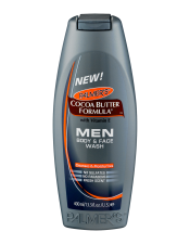 MEN Body & Face Wash
