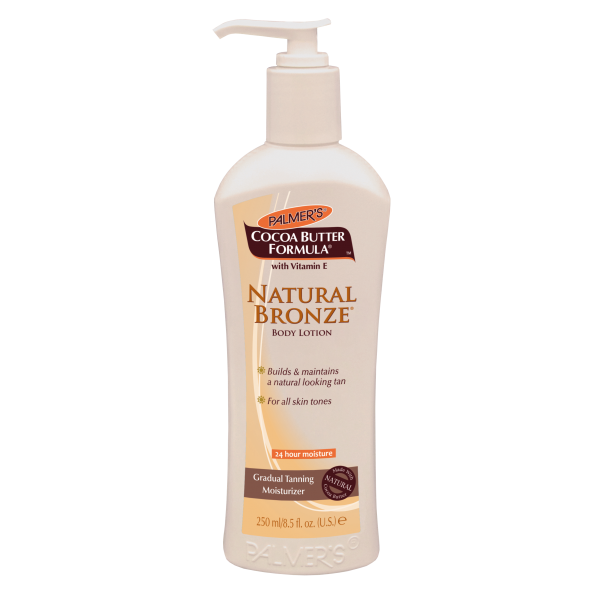 Cocoa Butter Natural Bronze Review
