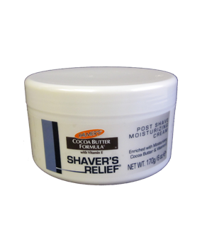 Shaver's Relief®