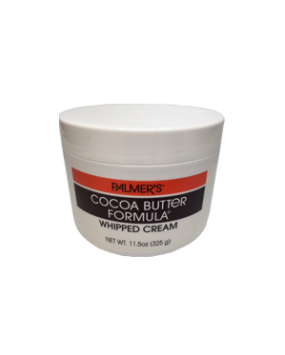 Cocoa Butter Formula® Whipped Cream