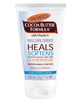 Cocoa Butter Concentrated Cream
