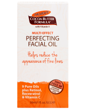 Multi-Effect Perfecting Facial Oil