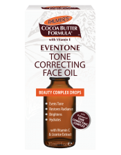 Eventone Tone Correcting Face Oil