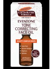 Eventone Tone Correcting Face Oil