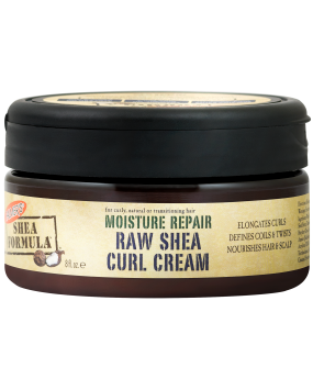 Raw Shea Curl Cream