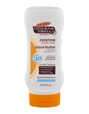 Eventone Suncare Cocoa Butter Moisturizing Sunscreen Lotion SPF 30