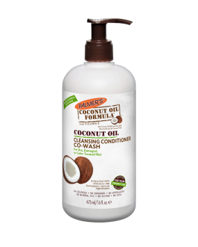 Cleansing Conditioner Co-Wash