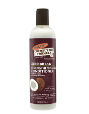 Zero Break™ Strengthening Oil Conditioner