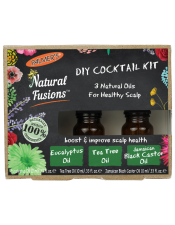 Healthy Scalp DIY Cocktail Kit
