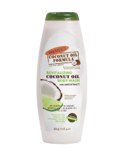 Revitalizing Coconut Oil Body Wash