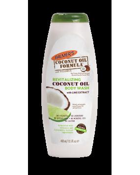 Revitalizing Coconut Oil Body Wash