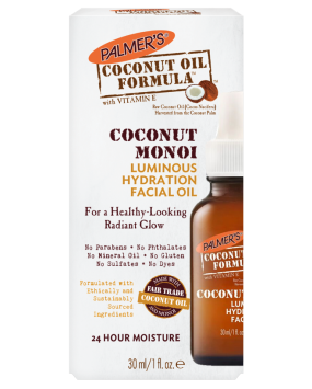 Coconut Monoï Luminous Hydration Facial Oil