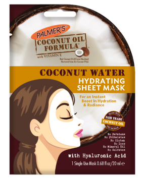 Coconut Water Hydrating Sheet Mask