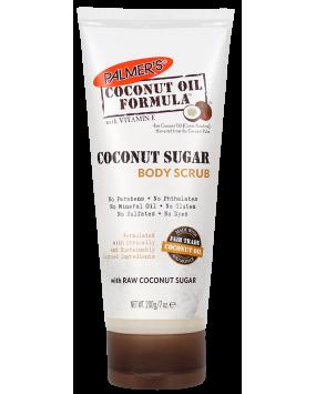 Coconut Sugar Body Scrub