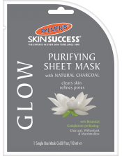 GLOW Purifying Sheet Mask