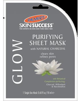 GLOW Purifying Sheet Mask