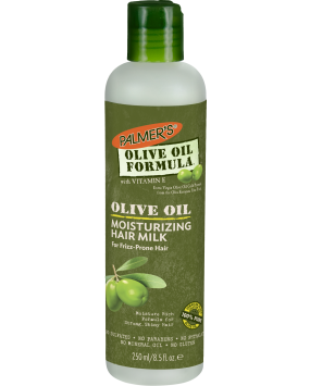 Moisturizing Hair Milk