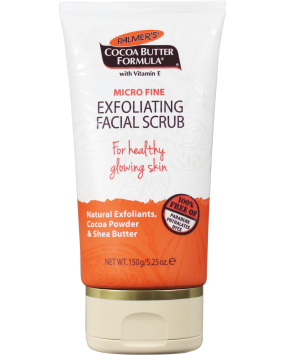 Micro Fine Exfoliating Facial Scrub