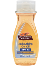 Moisturizing Gel Oil SPF 15