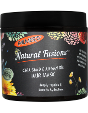 Chia Seed & Argan Oil Hair Mask