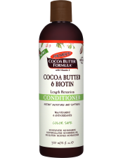 Cocoa Butter & Biotin Length Retention Conditioner