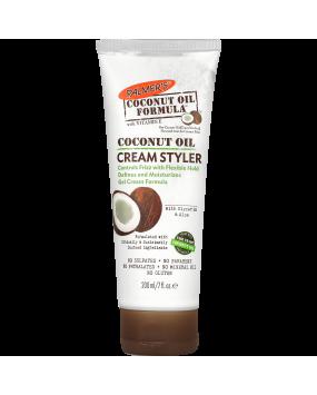 Coconut Oil Cream Styler