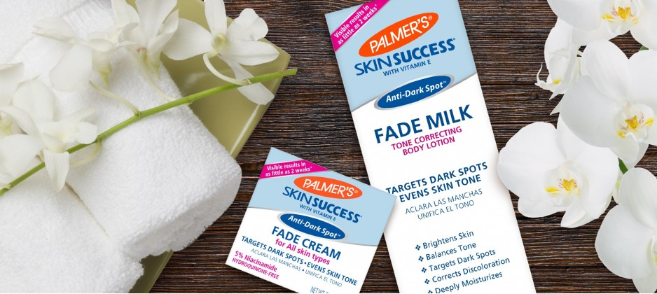 Skin Success Body Care Products