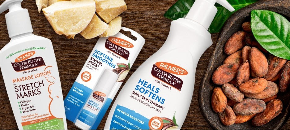 Cocoa Butter Formula Products