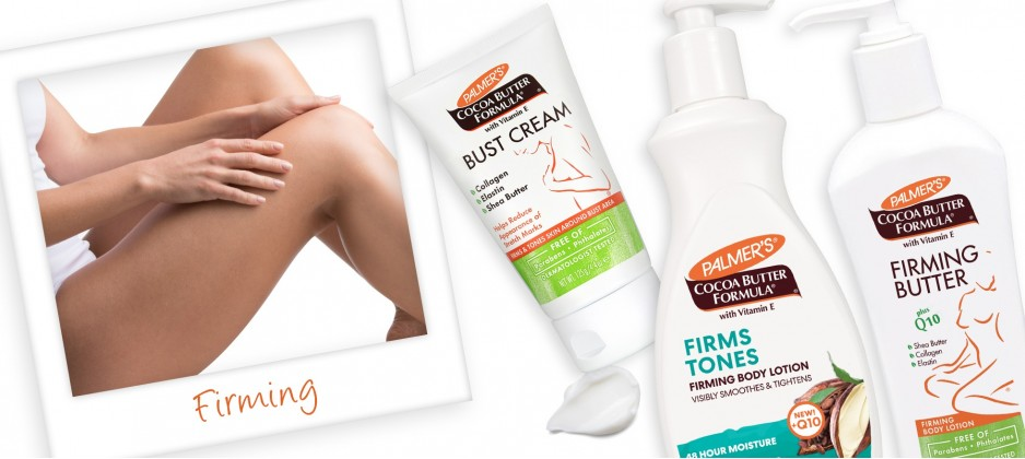 Firming Skincare Products